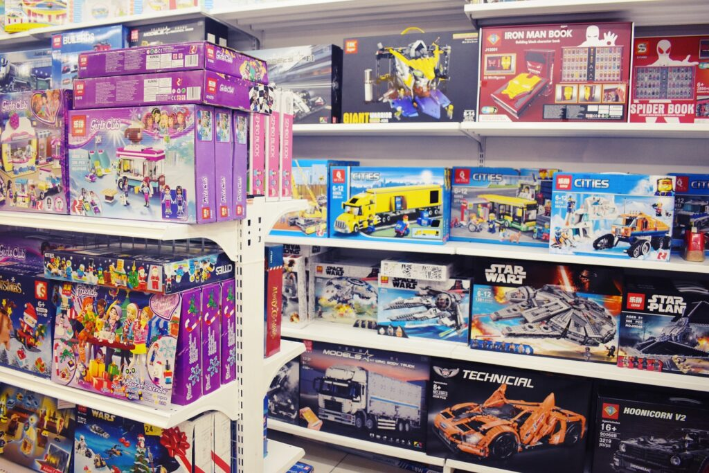 Best toy shops in Bangkok 2020