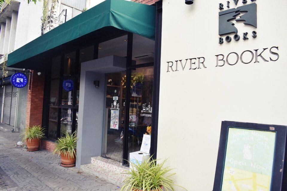 Bangkok Book Shop