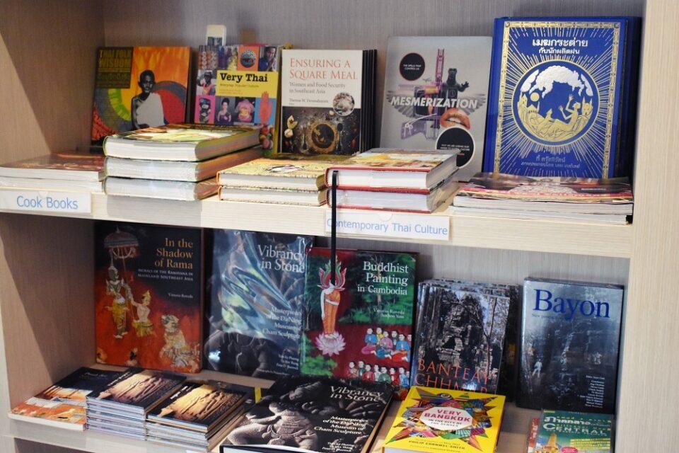 River Books in Bangkok