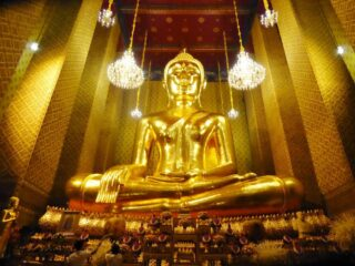 Best Temples in Bangkok