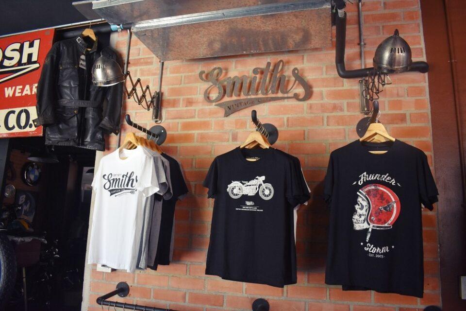 Best Vintage stores in Bangkok 2020