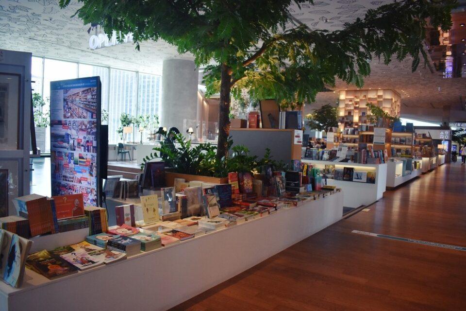 Best Book Shops in Bangkok